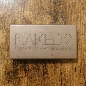 Urban Decay Naked 2 Basics pallette